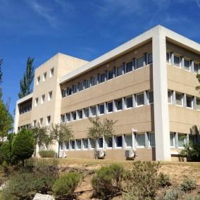 Petits bureaux à louer sur le Campus de Luminy à Marseille